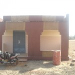 Sorosso School, two room office & storage/supply room